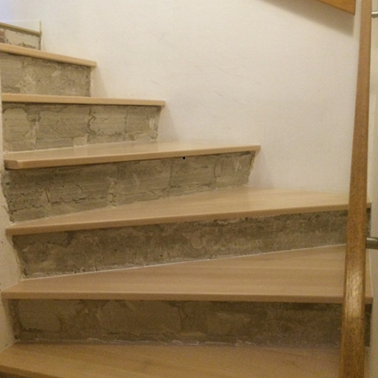 After-Escalier